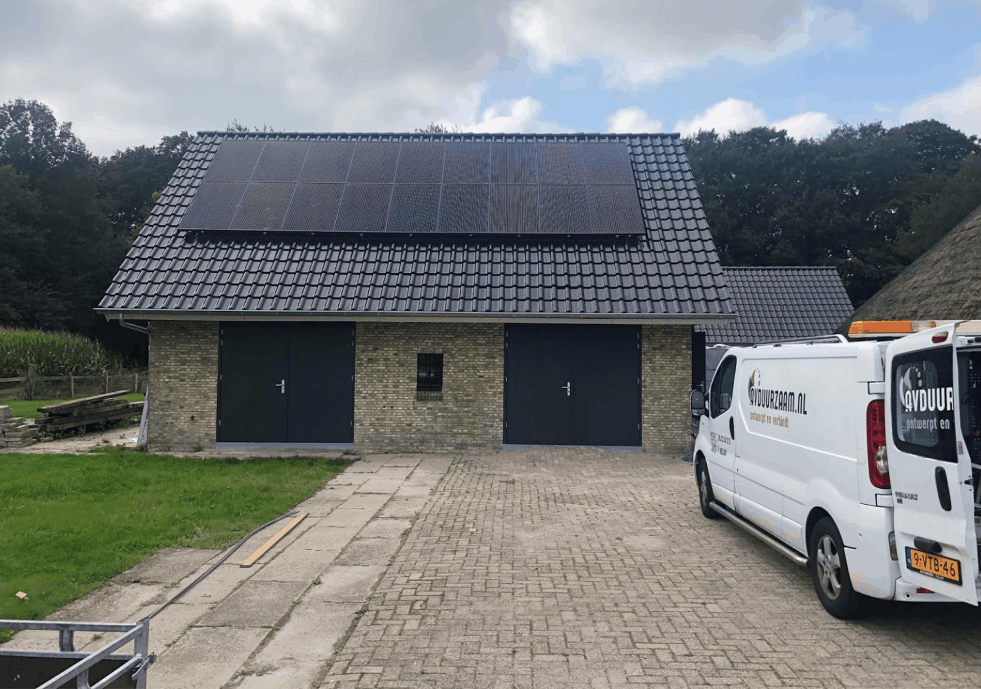 zonnepanelen friesland review 1