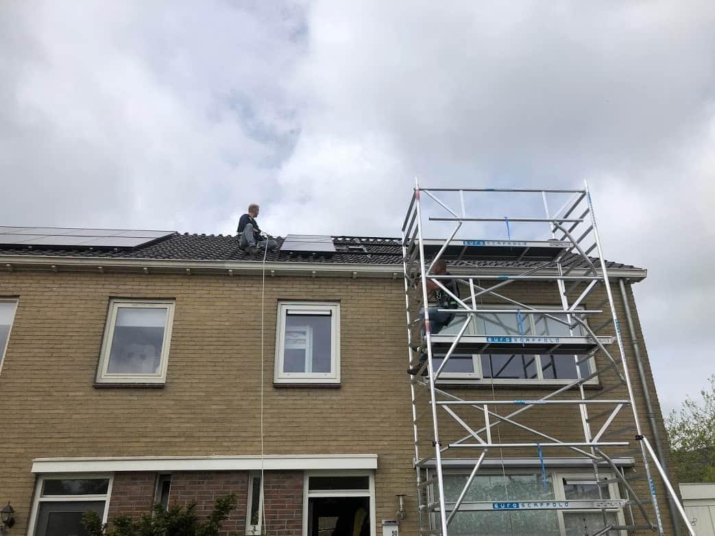 zonnepanelen friesland review 2